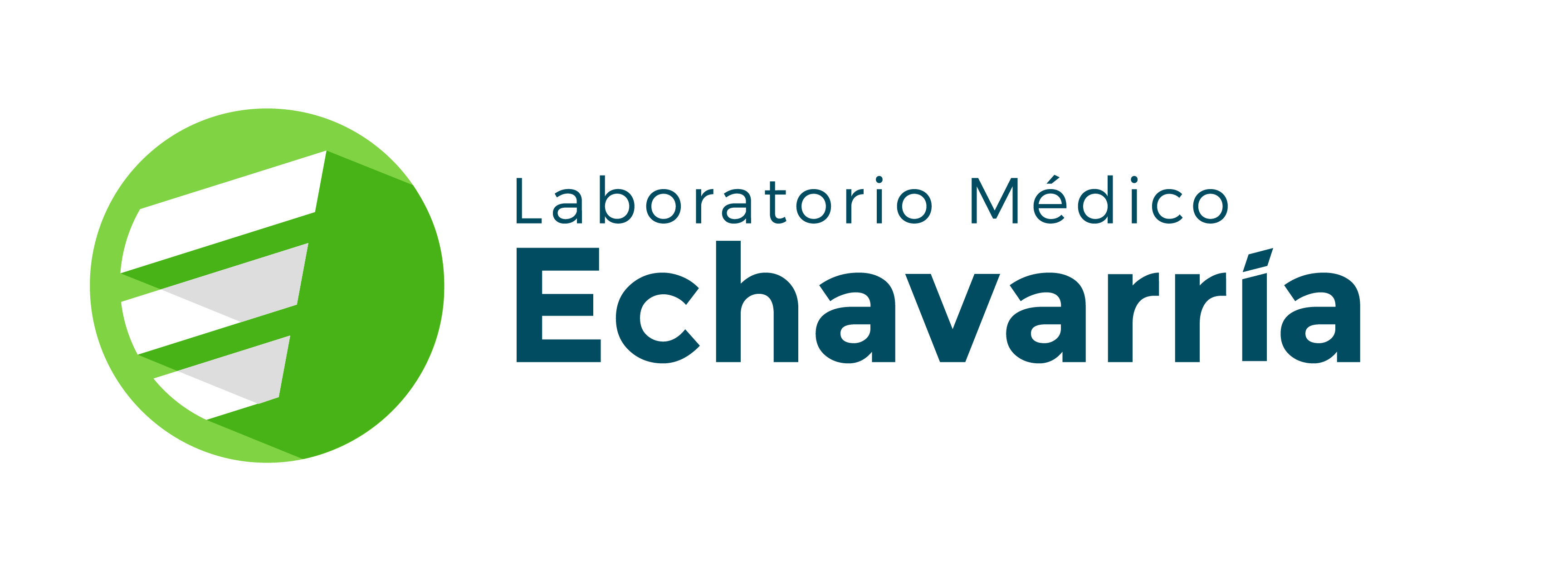 Laboratorio Médico Echavarría